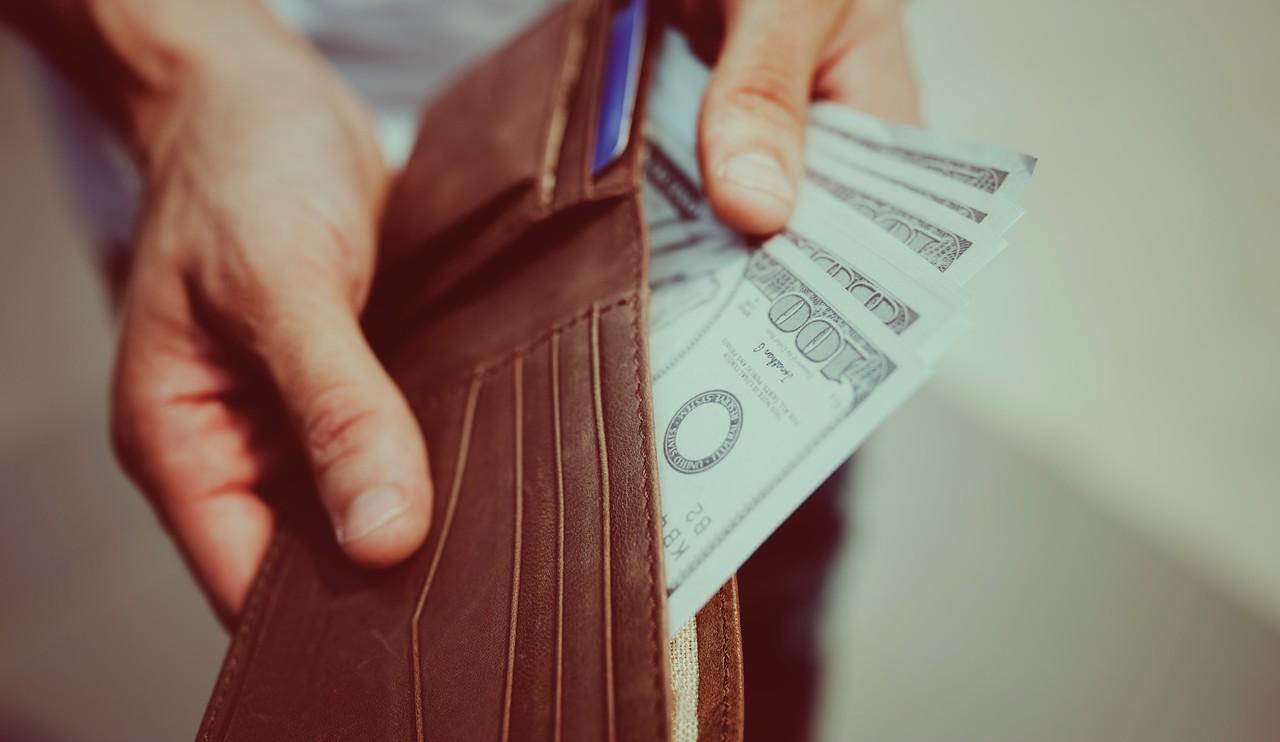 Empréstimo pessoal com nome sujo