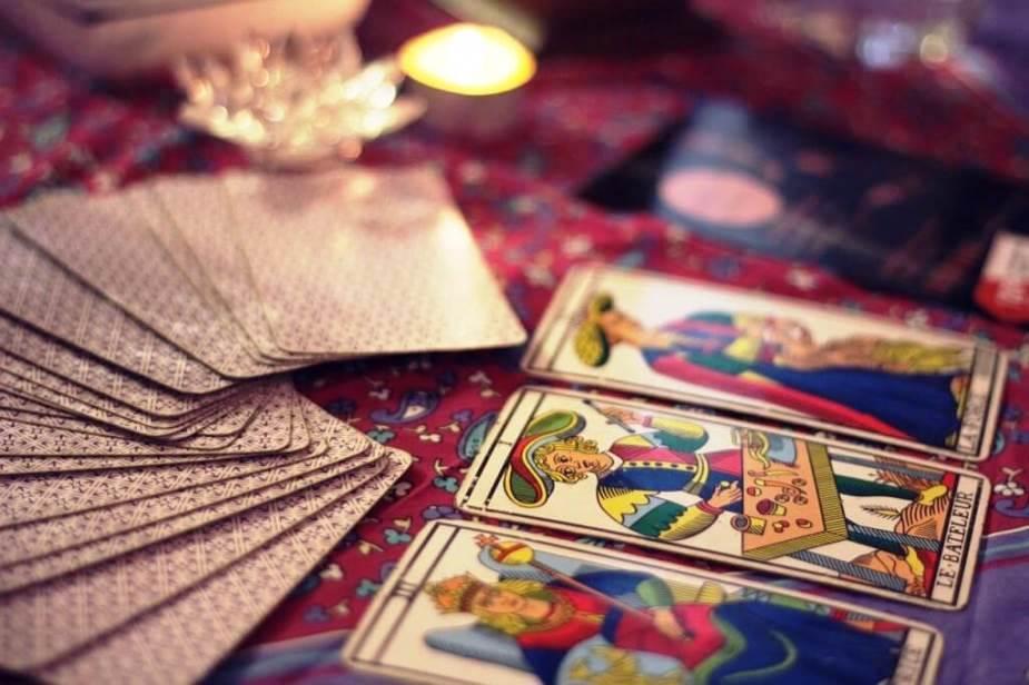 leitura tarot online