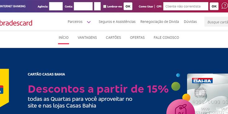 Cartao Casas Bahia Como Emitir Passo A Passo Notimerica
