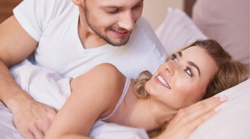 Provocando carinho: sexo sem relação sexual