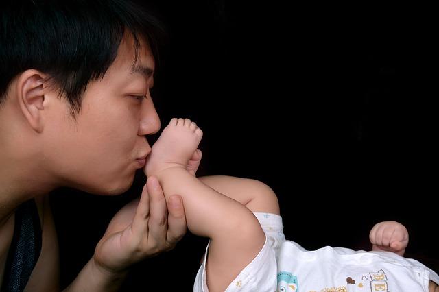 curso de Paternidade Responsável