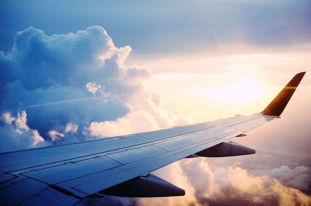 filmes de avião