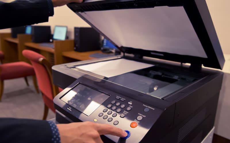 Empresas encontram uma série de vantagens com a locação de impressora